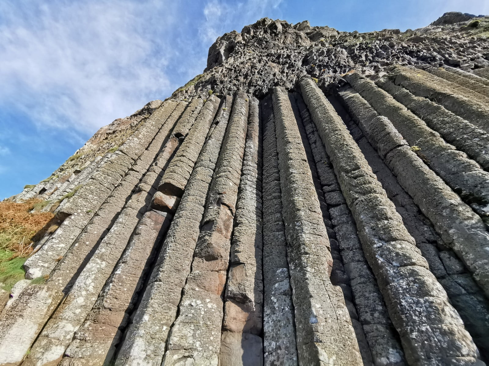 The Legend of Giant's Causeway (and Why it Should be a Pixar Film) 14