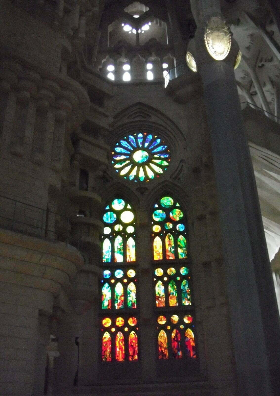 In Photos: Why Visiting The Inside of Sagrada Familia Is Worth It 8