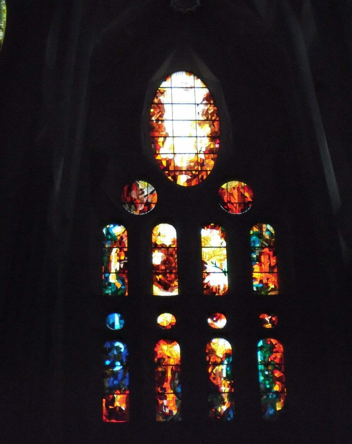 In Photos: Why Visiting The Inside of Sagrada Familia Is Worth It 9