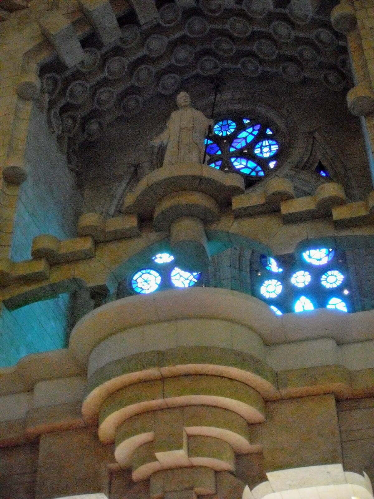 In Photos: Why Visiting The Inside of Sagrada Familia Is Worth It 12