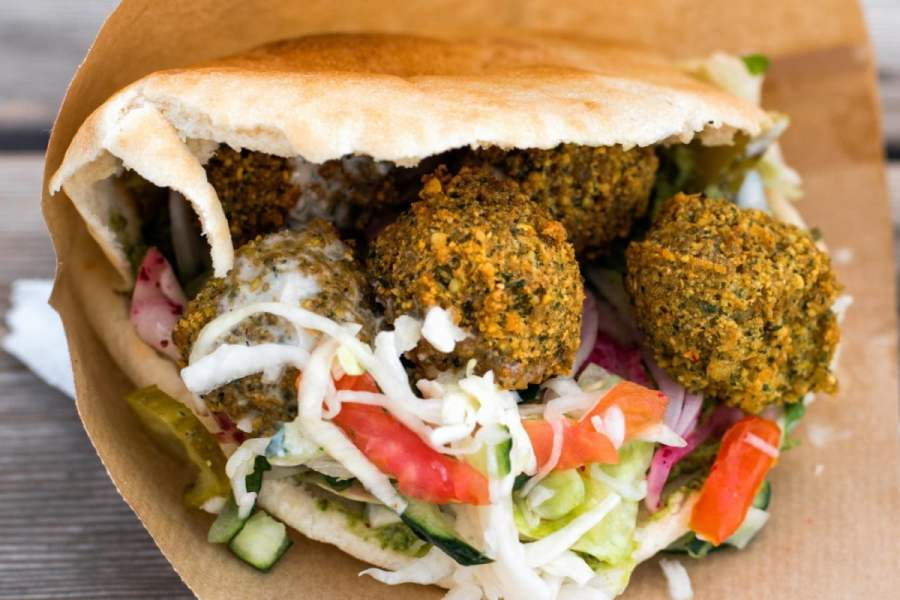 12 Most Delicious Street Food Around the World 3