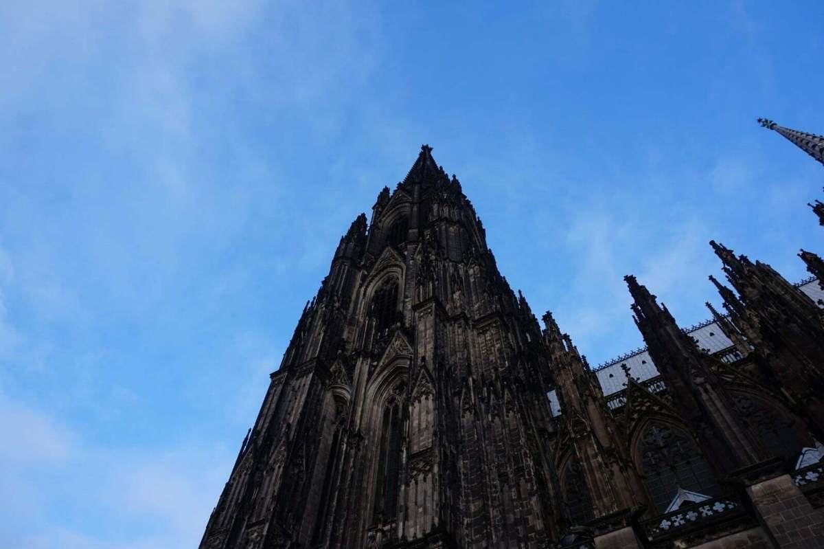 Cologne's Cathedral, Love Lock Bridge & Koln Triangle: A Walk Of Surprises 3