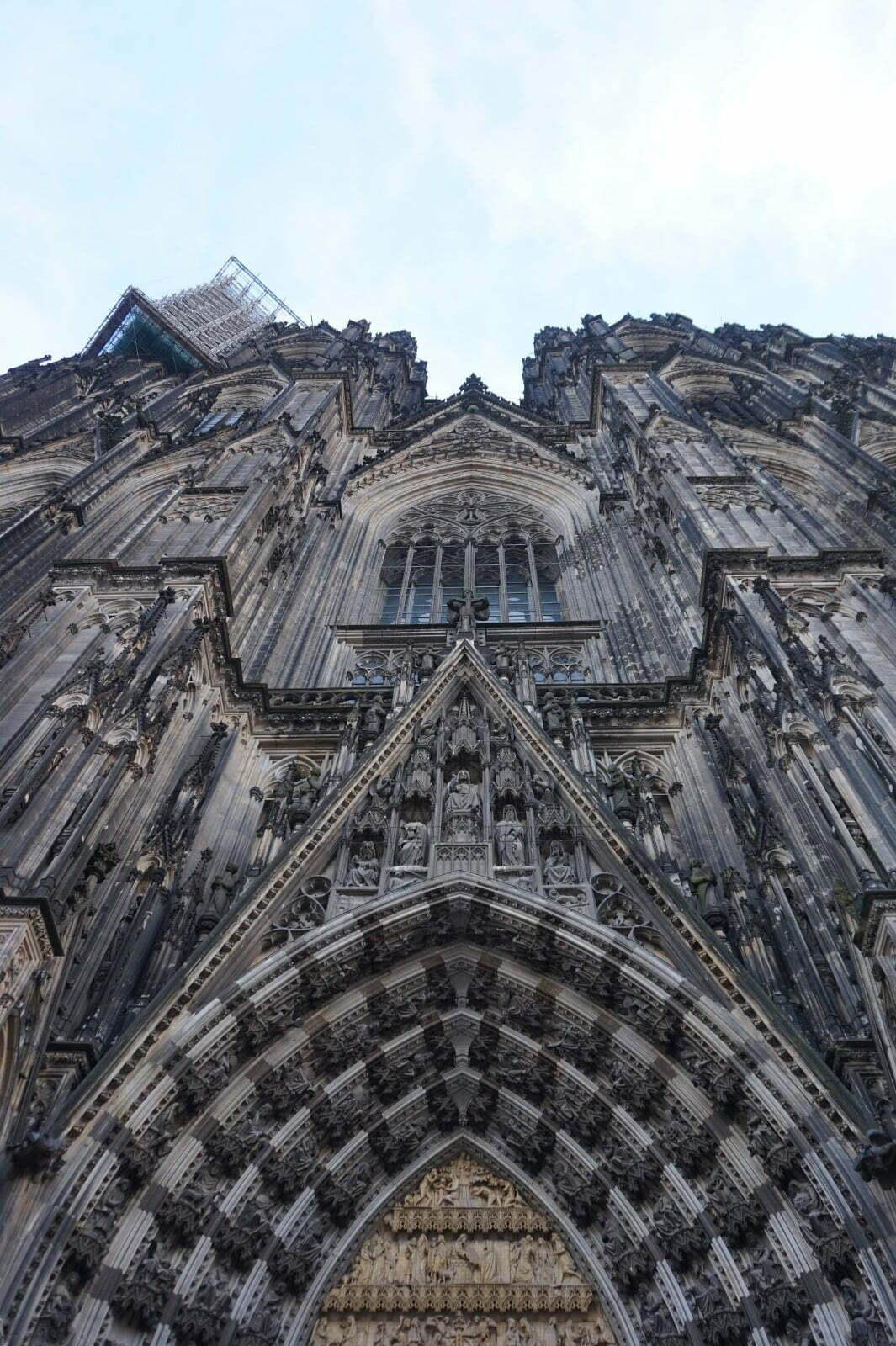 Cologne's Cathedral, Love Lock Bridge & Koln Triangle: A Walk Of Surprises 1