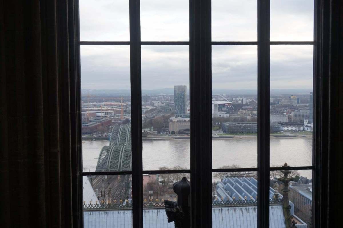 Cologne's Cathedral, Love Lock Bridge & Koln Triangle: A Walk Of Surprises 11