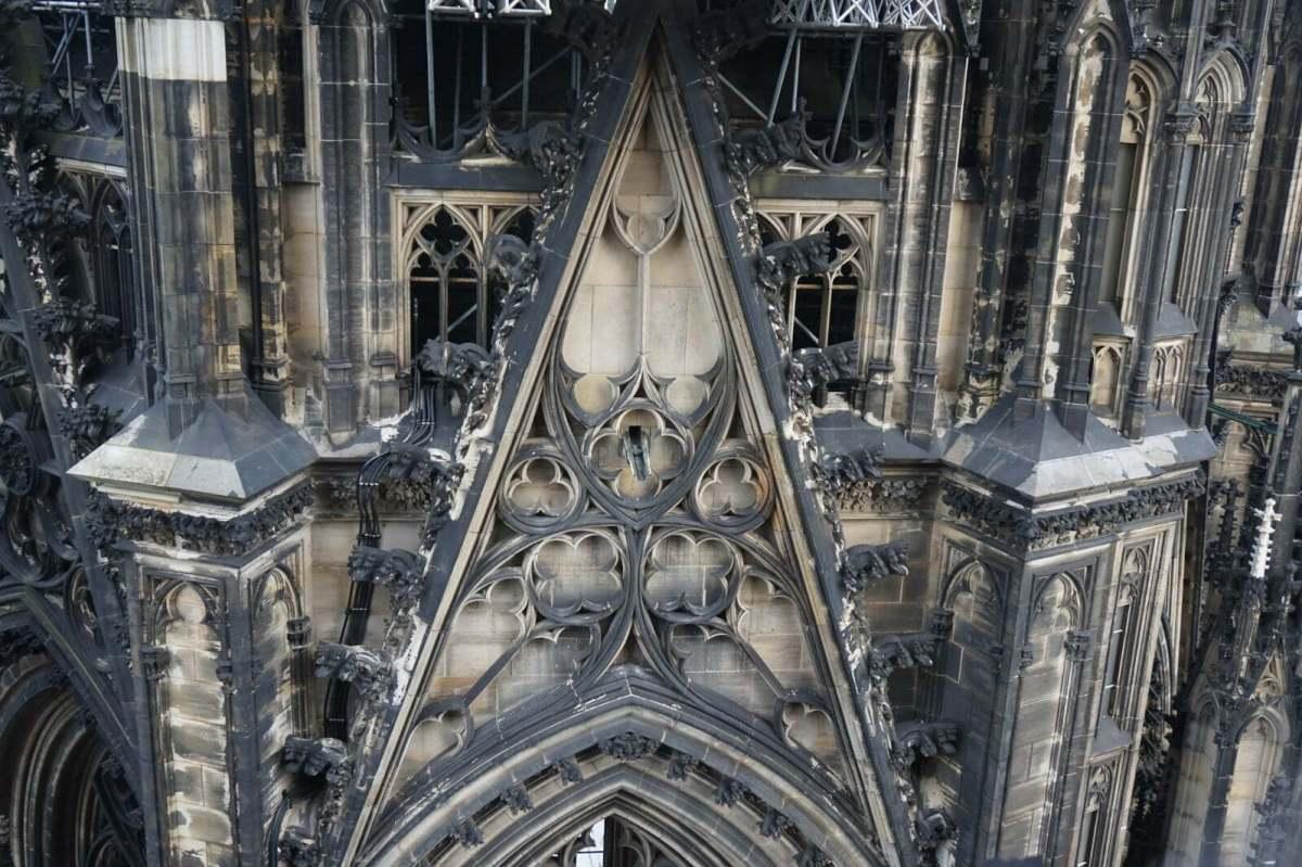 Cologne's Cathedral, Love Lock Bridge & Koln Triangle: A Walk Of Surprises 17