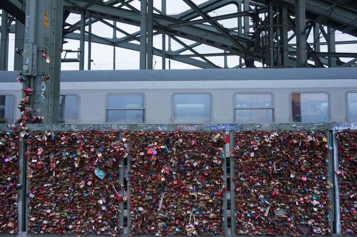 Cologne's Cathedral, Love Lock Bridge & Koln Triangle: A Walk Of Surprises 21
