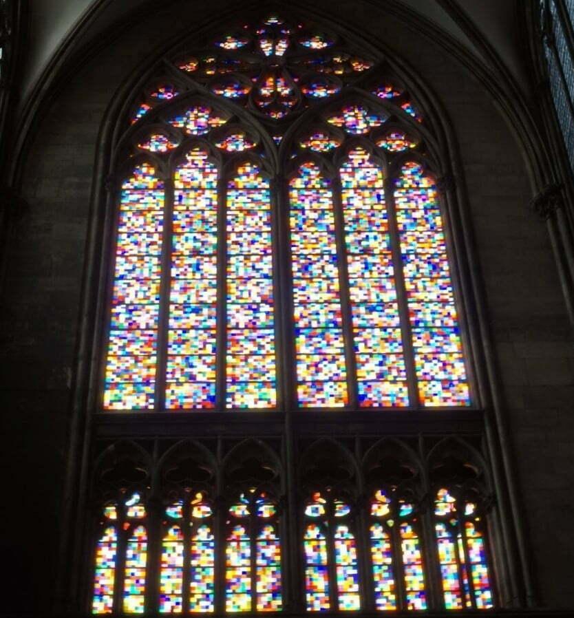 Cologne's Cathedral, Love Lock Bridge & Koln Triangle: A Walk Of Surprises 8