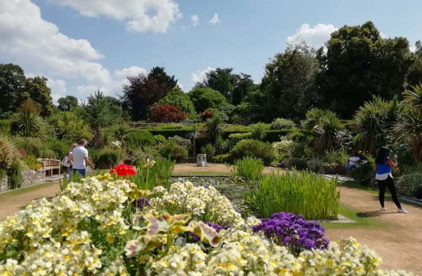 Best Things to See and Do at Hever Castle & Gardens: In Photos