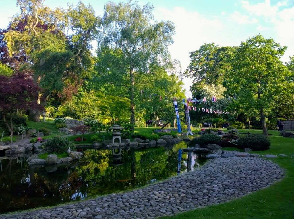 Kyoto Garden in Photos: A Secret Japanese Garden in Holland Park 5