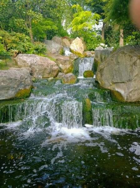 Kyoto Garden in Photos: A Secret Japanese Garden in Holland Park 3