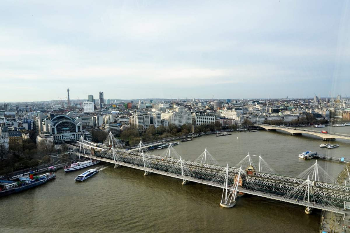Is The London Eye Overrated? Facts & Why the View Isn't Worth the Price 10