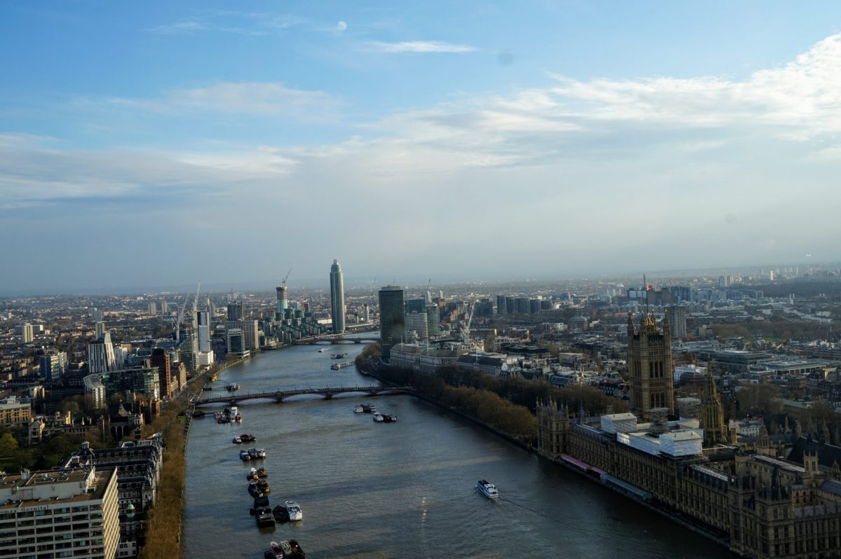 Is The London Eye Overrated? Facts & Why the View Isn't Worth the Price 2