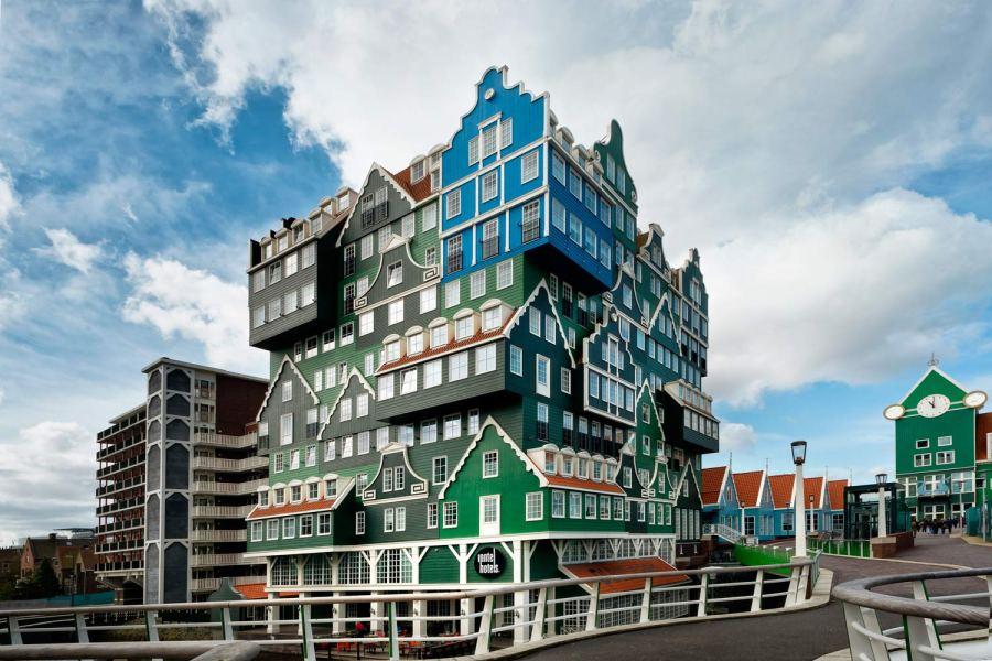 ¿Es el hotel más bonito del mundo? 1