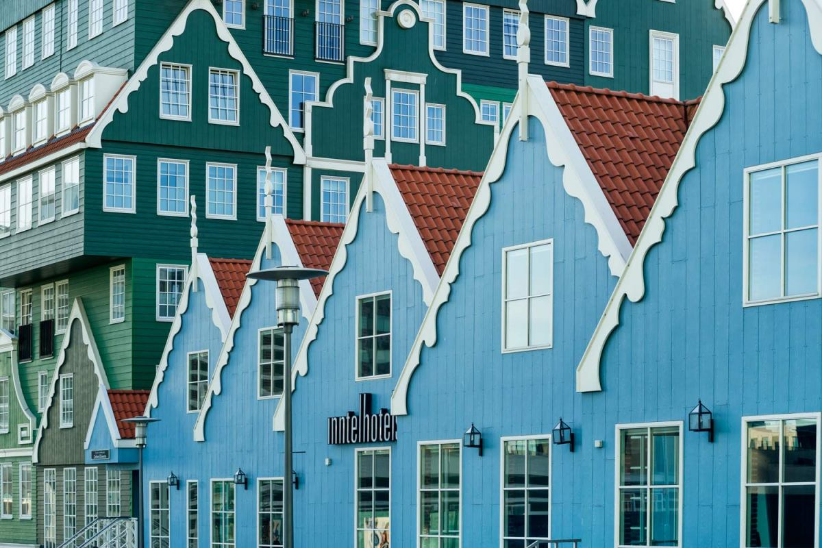 ¿Es el hotel más bonito del mundo? 2