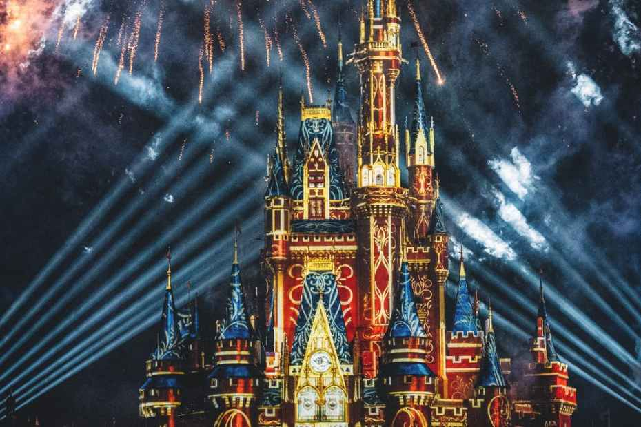 Disney World Orlando Guide: All You Need To Know 2