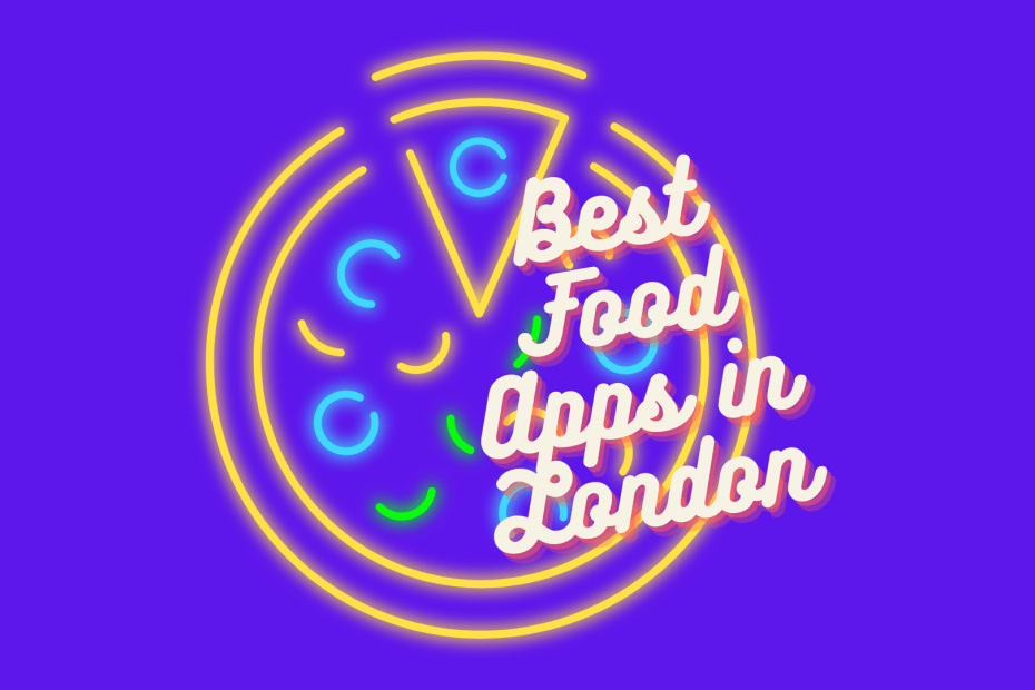 Best London Food Apps: Discount, Deals, Cheap Lunches & Dinners 6