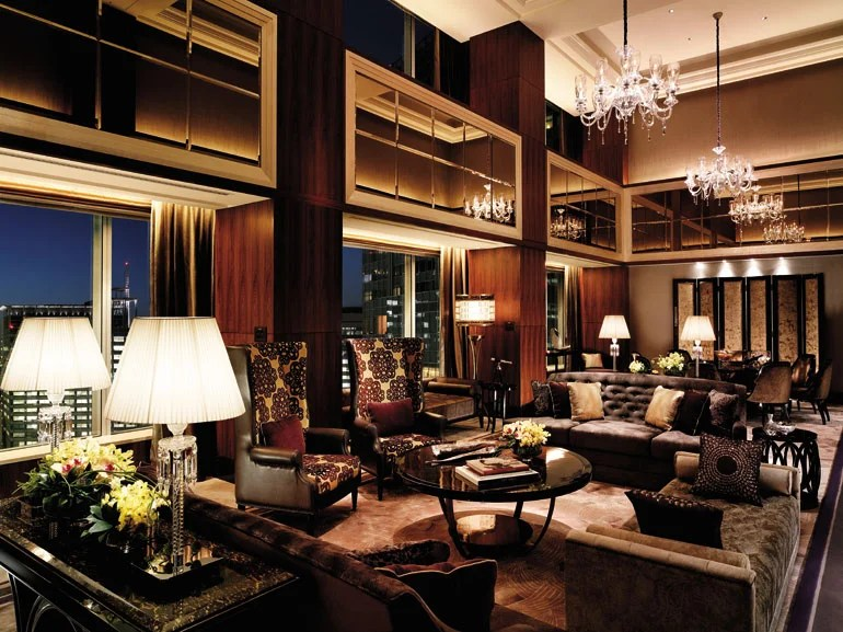 The 7 Best hotels in Tokyo  Page 6 of 8  Elite Traveler
