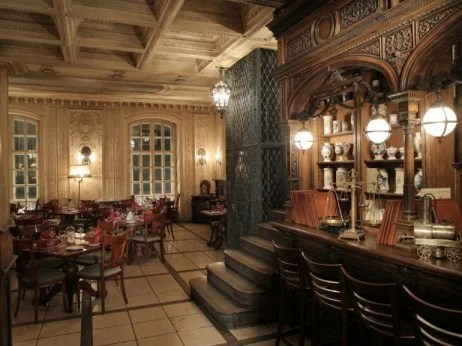 The 8 Best Restaurants in Moscow  Page 2 of 9  Elite