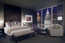 Trump Hotel Chicago Rooms