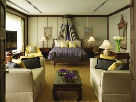 Four Seasons Hotel Bangkok  Elite Traveler