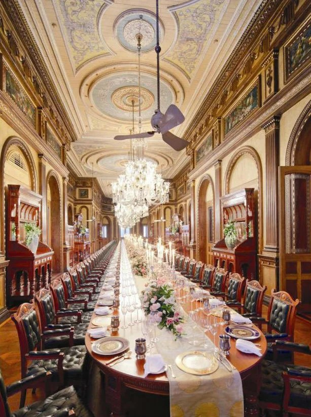 Private Dining in Hyderabad  Elite Traveler