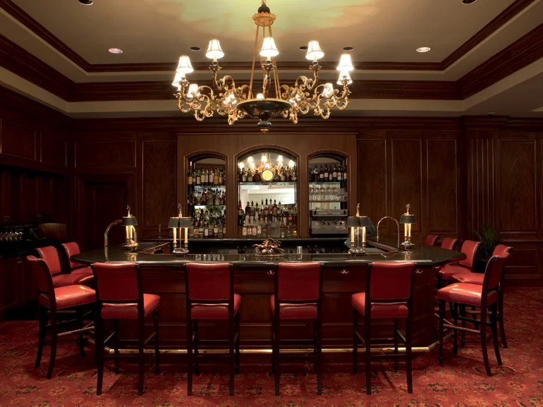 Belmond Charleston Place Features Exclusive Wine U