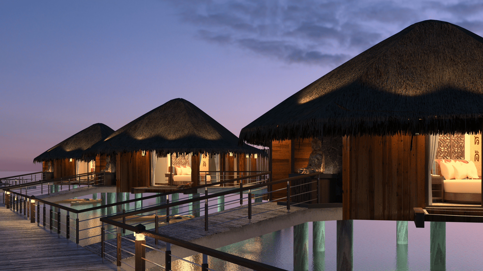 Karisma Hotels  Resorts Announces Mexicos First