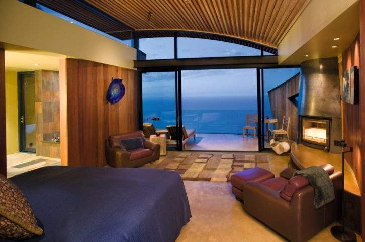 Post Ranch Inn Big Sur California US  Elite Traveler