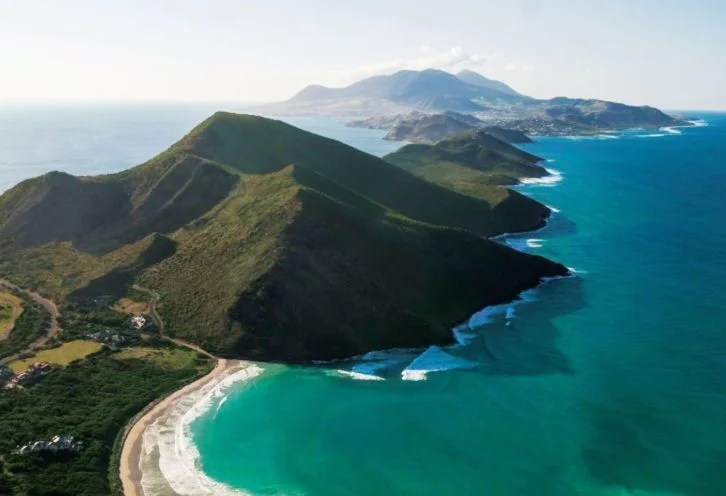 guide to st kitts