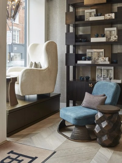 FBC London Showroom