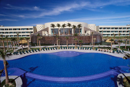 Mexicos First Private Airport Opens At Mayan Palace Puerto Penasco Elite Traveler
