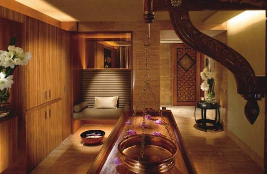 Mandarin Oriental Launches Holistic Spa Treatments And