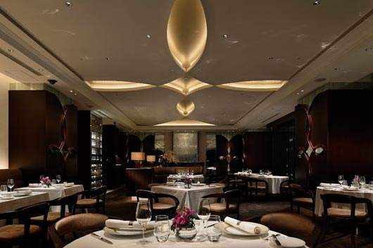 Palace Hotel Tokyo Offers Guests A Constellation Of