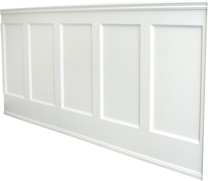Paneled Wainscoting Installation Tips I Elite Trimworks