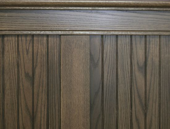 Hardwood Beadboard Gallery I Elite Trimworks