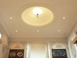 Ceiling Domes I Elite Trimworks