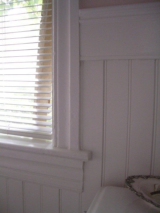 Milton Residence Bayside Beadboard Wainscoting Gallery I Elite Trimworks