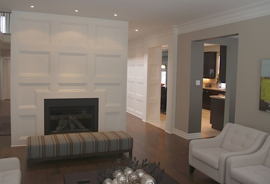 Accent Walls Gallery 2 I Elite Trimworks