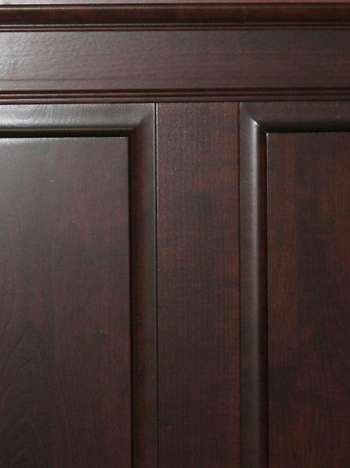Hardwood Raised Panel I Elite Trimworks