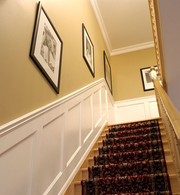 Paneled Wainscoting Gallery I Elite Trimworks