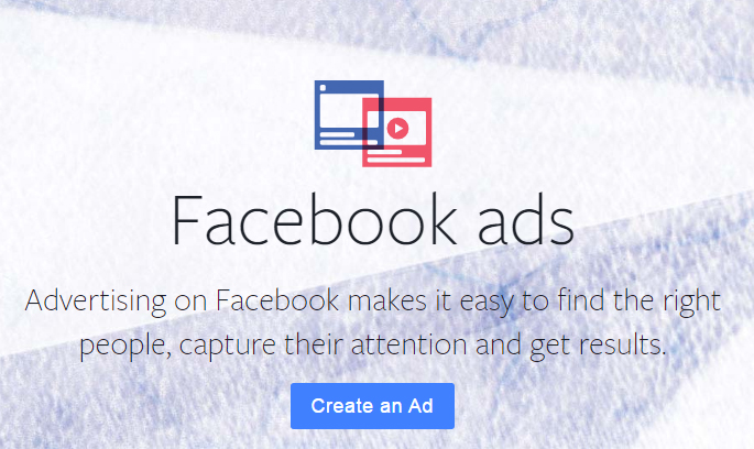Facebook Ads for Writers