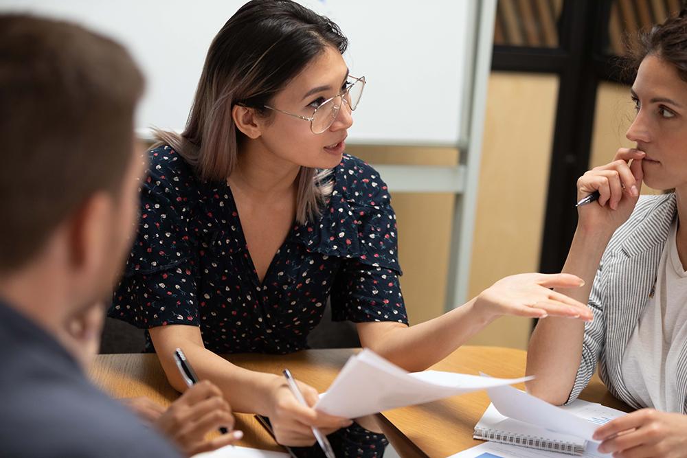 Effective Client Communication