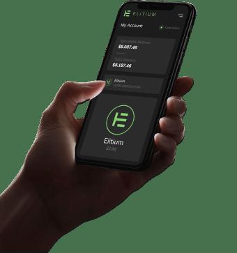 Elitium Smart Contracts