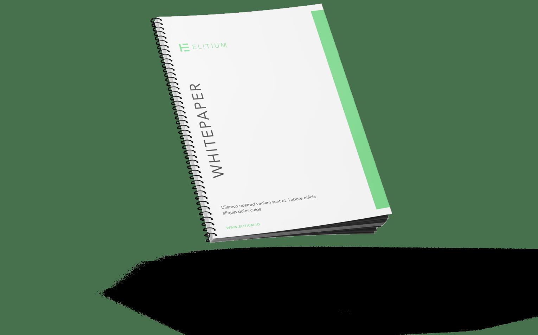 Elitium Whitepaper