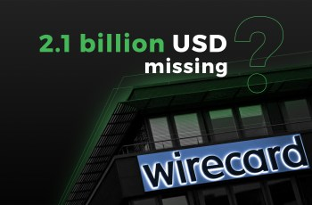 WireCard Scandal Blockchain Technology Prevent