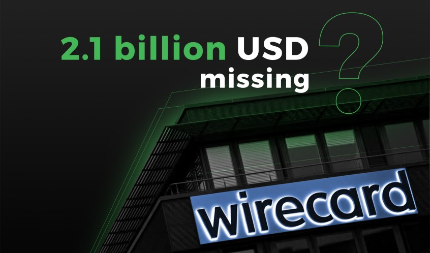WireCard Scandal Blockchain Technology Prevent