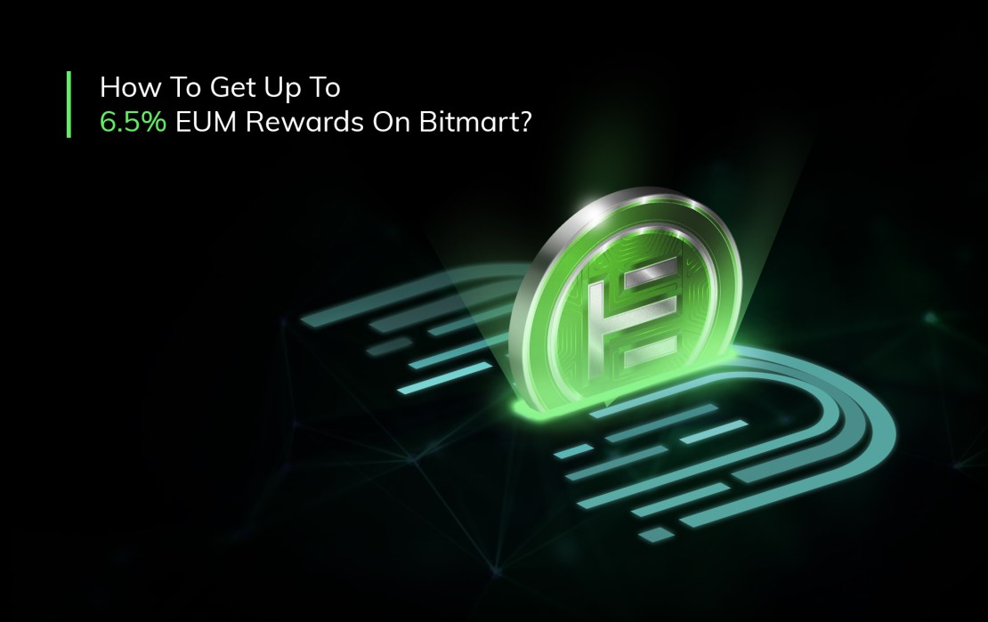 BitMart Staking Elitium