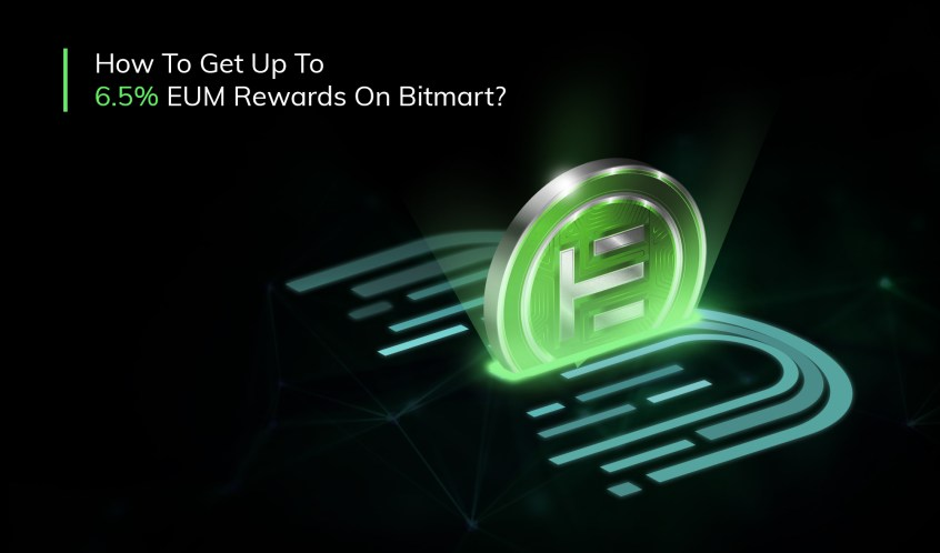 BitMart Staking Elitium