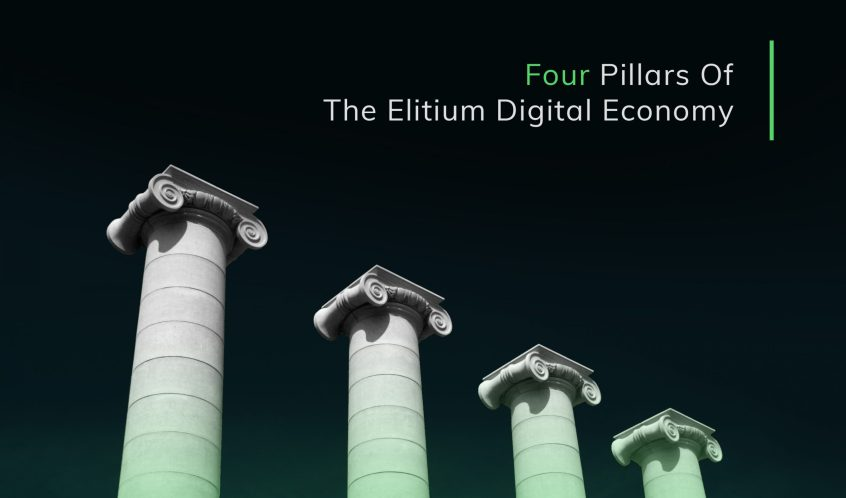 Elitium Digital Economy