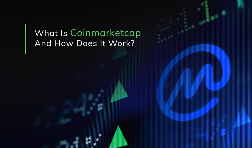 What is CoinMarketCap?